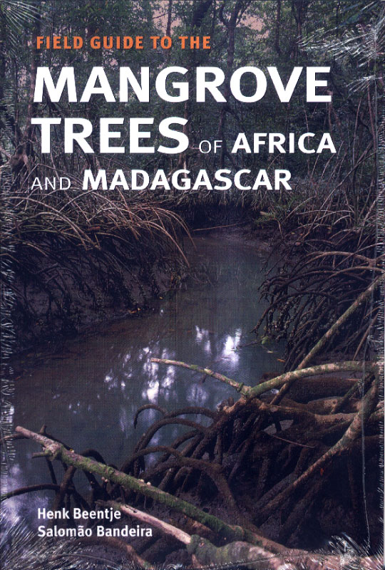 Mangrove Trees of Africa and Madagascar